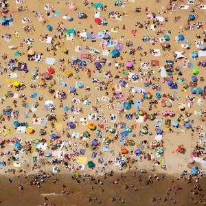 Coney Island, NY (Laforet Coney Island Aerial 01)