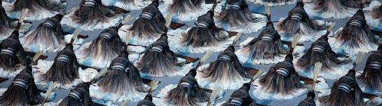 Cérémonie d'ouverture JO Pekin