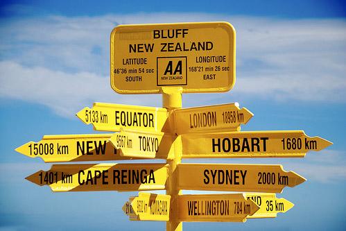 New Zealand 5