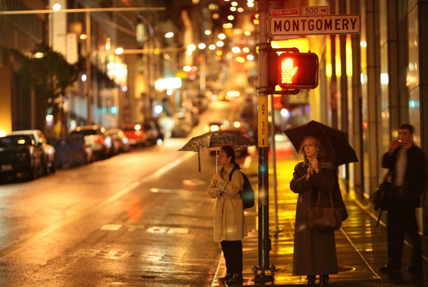 MP #42 : Prendre des photos sous la pluie