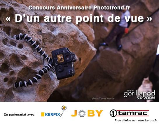 Concours Phototrend x Kerpix