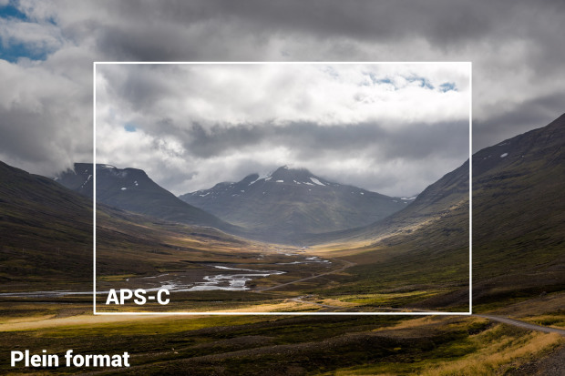 Plein-format-vs-APS-C