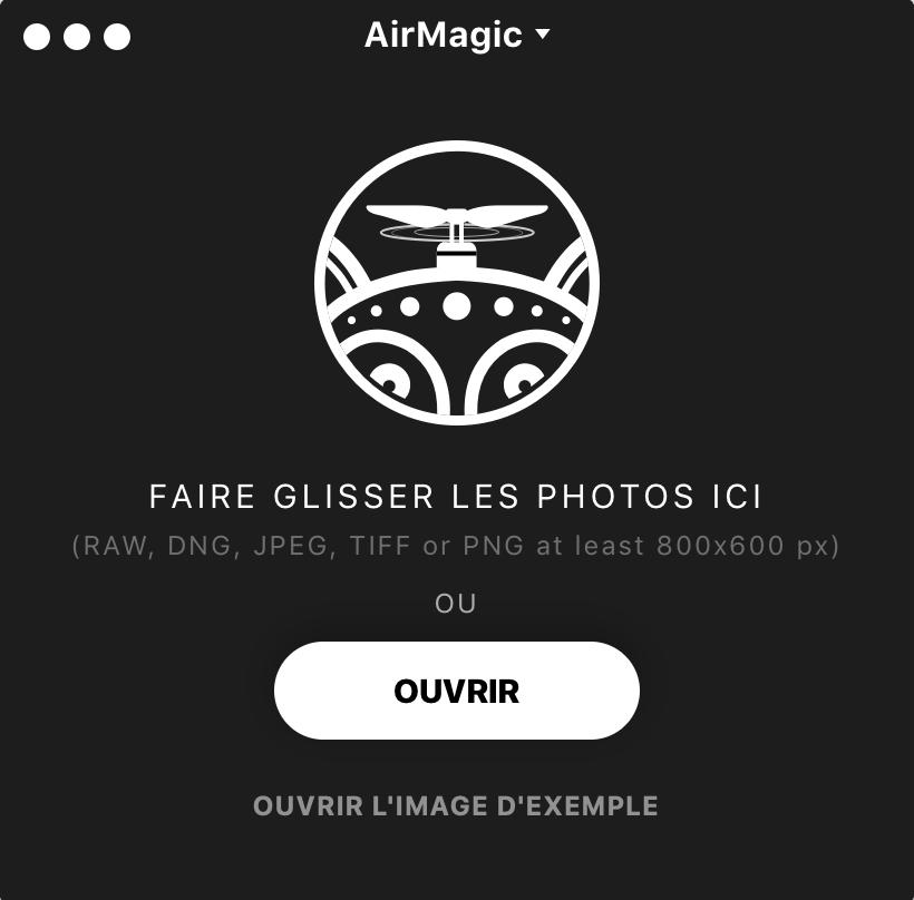 AirMagic Capture 1