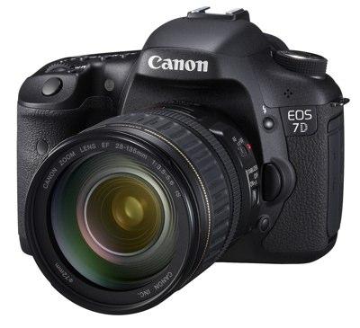 canon 7D-1