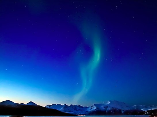 Northern Lights - Aurora Boriales