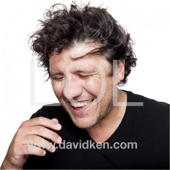 David Ken