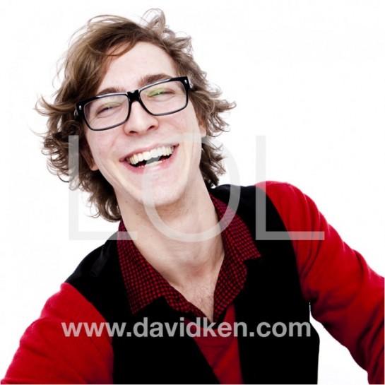 David Ken LOL 3