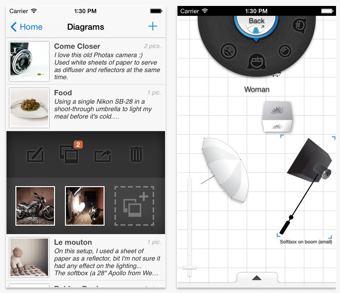 Sylights for iPhone