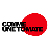 Logo Comme Une Tomate
