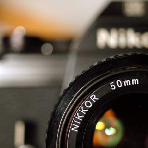 Nikon Focus