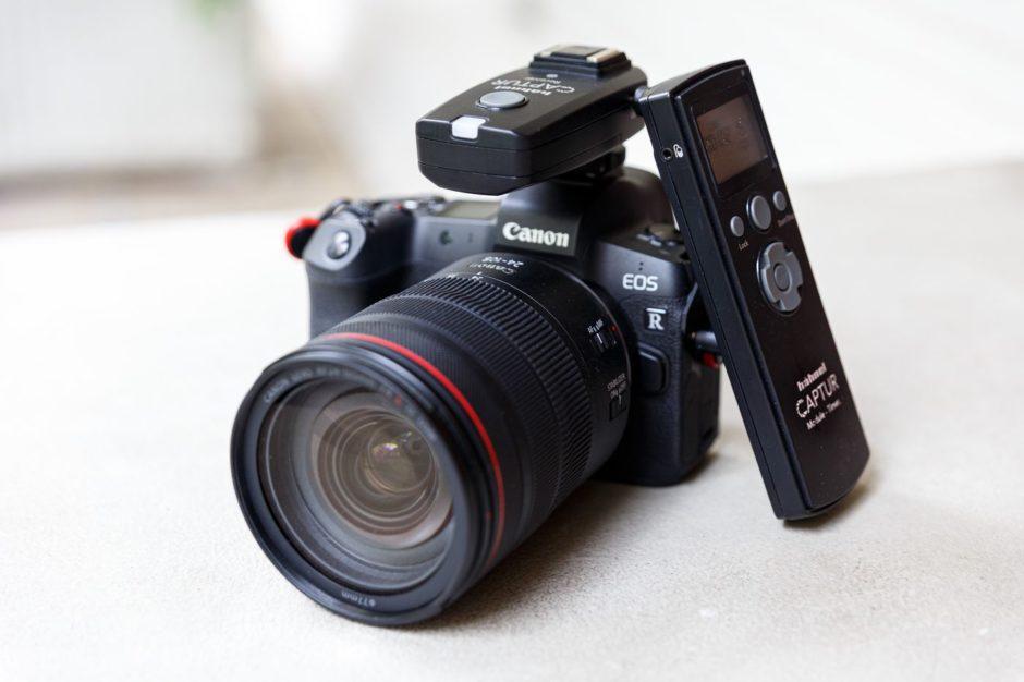 Hähnel Captur Timer Kit Canon EOS R