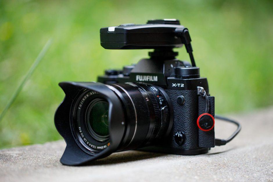Hähnel Captur Timer Kit Fujifilm X-T2
