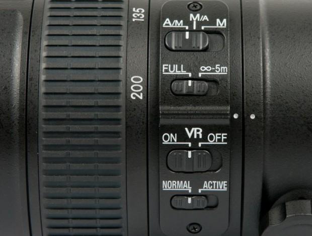 VR Lens