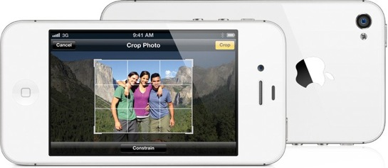 IPhone camera2