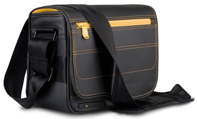 LE reporter Scout  be ez | bags for mobile life