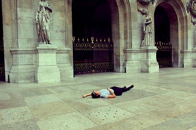 La mort par l'ennui