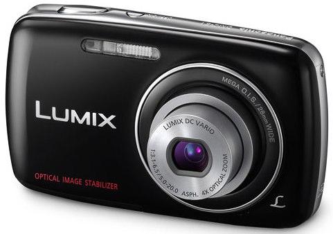 Panasonic Lumix DMC S1EF K
