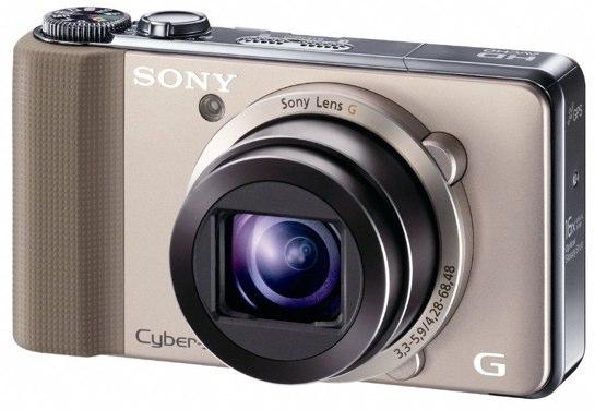 Sony Cyber shot HX9V
