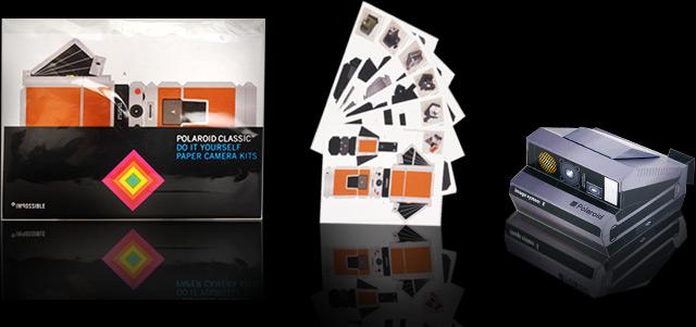 Polaroid  Impossible 3