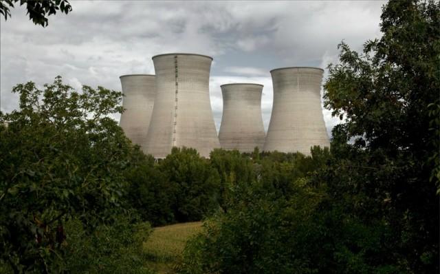 Centrale nucléaire du Bugey, Saint-Étienne d'Hières