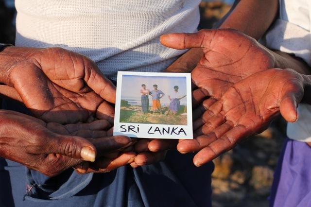 Sri lanka  14