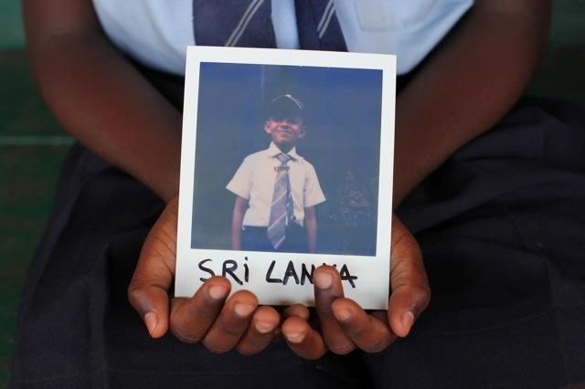 Sri lanka  8