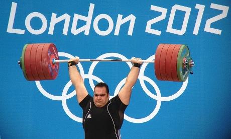 Dan Chung utilise un iPhone pour couvrir les Jeux Olympiques de Londres 2012