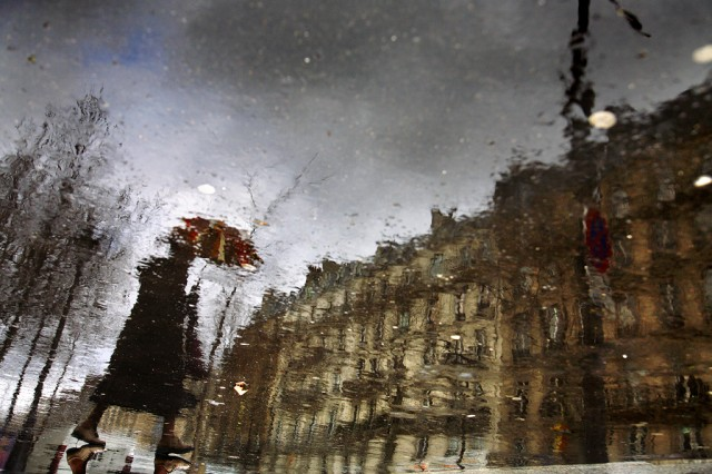 Fuite - Christophe Jacrot
