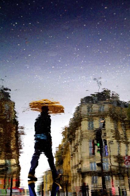 Pluie d'étoiles - Christophe Jacrot
