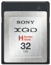 XQD Sony