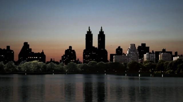 Le jour et la nuit à New York avec Philip Stockton