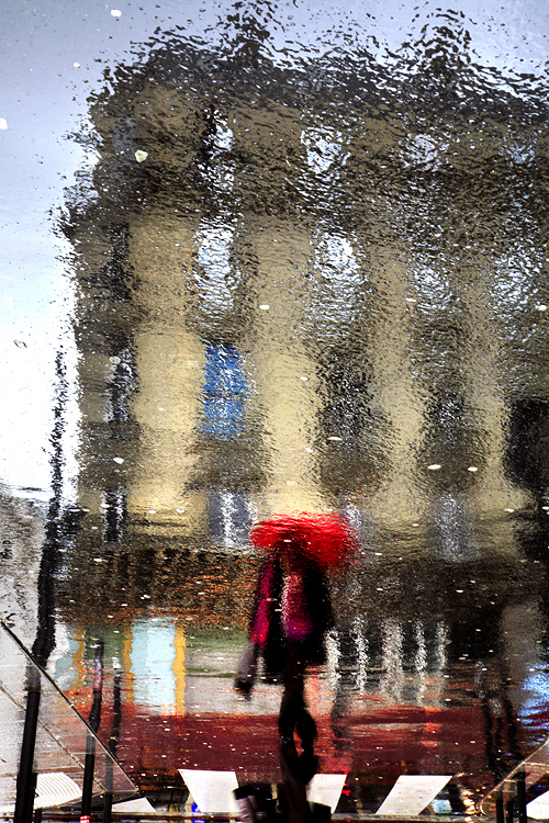 troubles - Christophe Jacrot