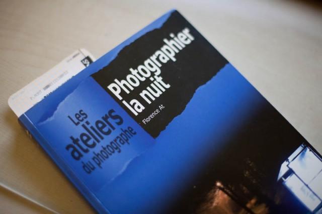 Les ateliers du photographe : Photographier la nuit