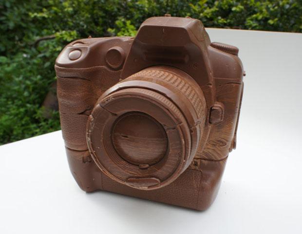 Reflex Numérique Chocolat