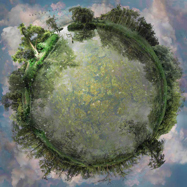Little Planet Catherine Nelson