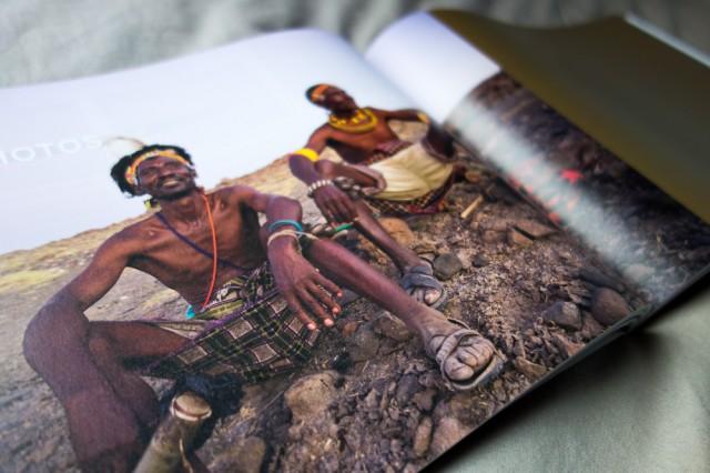 La démarche du photographe, David duChemin