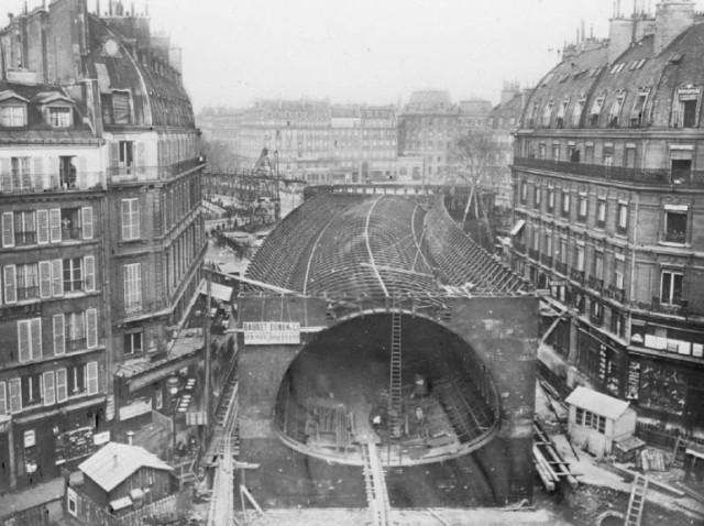 images d 39 archives du m tro parisien par la ratp