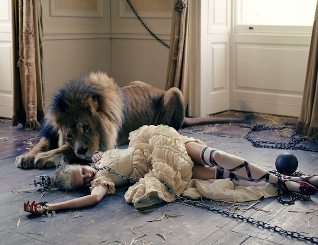 Tim Walker photographie de mode TAFMAG phototrend 3