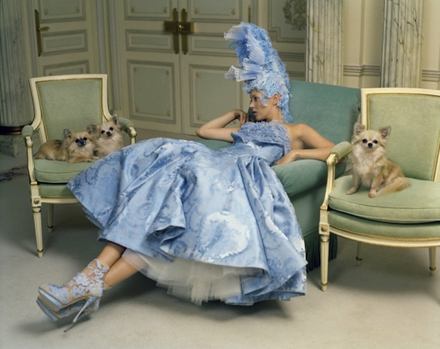 Tim Walker photographie de mode TAFMAG phototrend 9