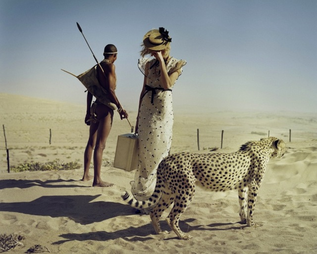 Tim Walker photographie de mode TAFMAG phototrend