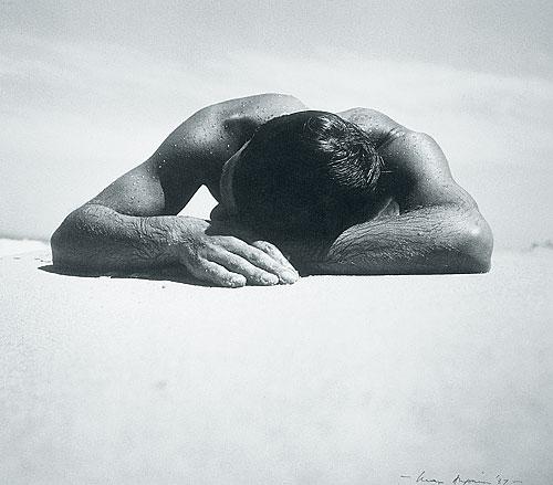 Sunbaker, 1937