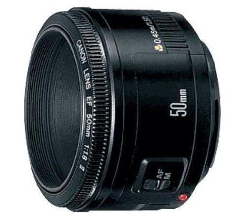 Canon 50 mm f/1,8