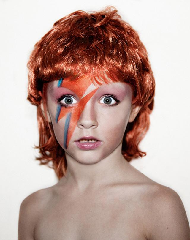 Au Texas, il est illégal pour les enfants d'avoir une coupe de cheveux insolite