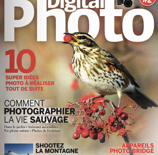 france photographie magazine