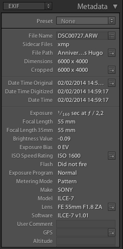 EXIF_Lightroom