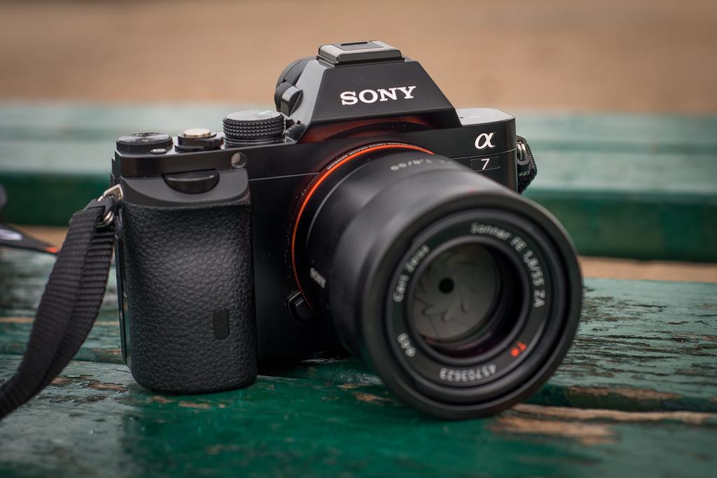 Test du Sony A7 : l'hybride full-frame tueur de reflex ?