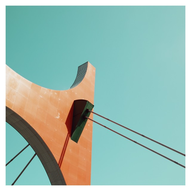 Matthias Heiderich - architecture