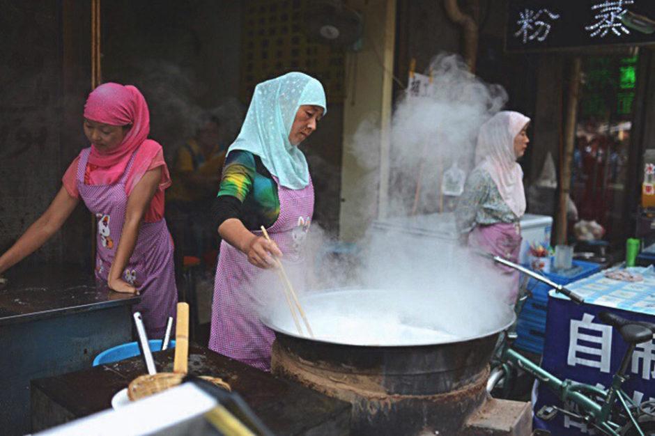 femmes-chinoises