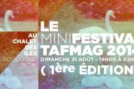 Banderole facebook TAFMAG 31 aout