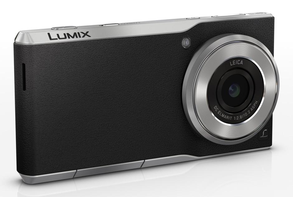 Lumix-CM1